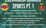 """Estate a Ventimiglia, sabato 1 agosto al via l'evento """"2020miglia Summer Sports"""""""