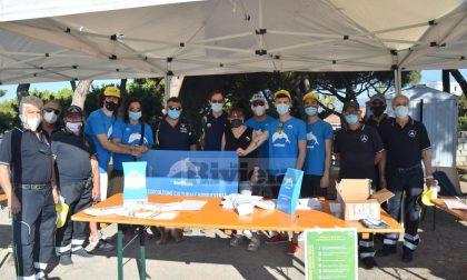 In 200 partecipanti all'edizione estiva del Beodo Urban Trail