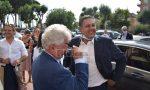 Il governatore Toti martedì a Ventimiglia per inaugurare i parcheggi