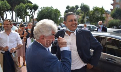 Il governatore Toti giovedì a Ventimiglia incontrerà i sindaci sull'ospedale Saint Charles