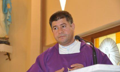 Don Rito nominato parroco di San Rocco a Vallecrosia