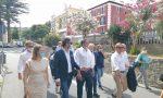 """Cinque milioni di euro per """"salvare"""" il parcheggio Millennium – Foto e video"""