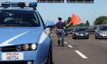 Caos autostrade liguri i tragitti consigliati dalla Polizia Stradale