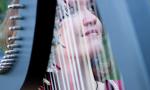 Festa di San Luigi, Apricale la festeggia con il magico suono dell'arpa di Claudia Murachelli