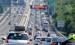 Rimozioni cantieri in autostrada parte male il piano di smobilitazioni