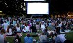Cinema all'aperto e spettacolo di Aria Fresca: gli eventi di questa sera