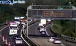 Chiusura di un tratto dell'A10 per due settimane ad agosto