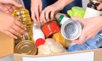 San Bartolomeo: ecco quando ritirare i pacchi della colletta alimentare