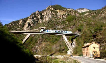 """La """"Ferrovia delle Meraviglie"""" prima nella classifica nazionale dei Luoghi del Cuore"""