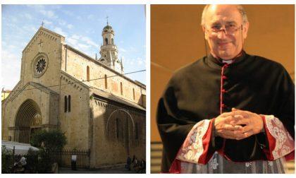 Don Alvise Lanteri annuncia dimissioni a fine messa