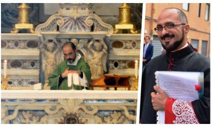Prete con la cocaina sospeso dal Vescovo