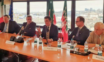 Caos autostrade: Forza Italia scende in piazza a Roma