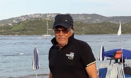 Stroncato da un infarto al ristorante il 72enne Franco Del Tufo