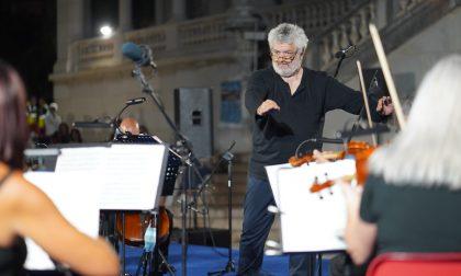 Sinfonica, ricco repertorio per una serata sold out