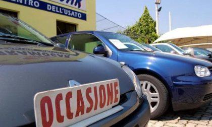 Comprare un'auto usata in provincia di Imperia costa 3mila euro in meno
