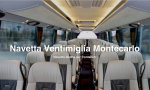 Società lancia servizio di bus navetta tra Ventimiglia e il Principato di Monaco