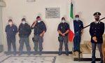Commemorato il vice sovrintende Diego Turra morto d'infarto durante la gestione migranti
