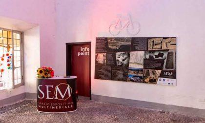 SEM di Riva Ligure supera i 4mila visitatori in due anni