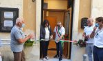 Inaugurato il Poliambulatorio di Ceriana -Foto
