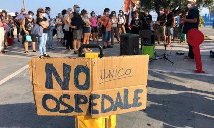 """Cittadinanza Attiva in piazza per dire """"NO"""" all'Ospedale Unico"""