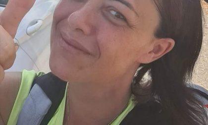 Da Siena a Triora 700 Km a piedi per ricordare la mamma morta durante il Lockdown