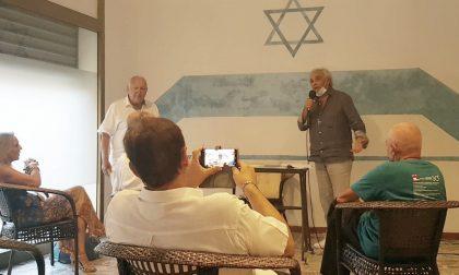 L'antisemitismo al centro di una conferenza di Italia-Israele a Ventimiglia