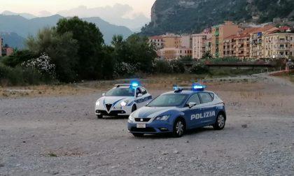 Migranti: controlli della polizia a Ventimiglia, l'appello del sindaco Scullino