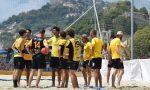 """Torneo di beach handball """"Trofeo Cala de Forte"""" 20 squadre per un fine settimana di successo"""