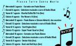 Ecco il calendario degli eventi di agosto a San Bartolomeo