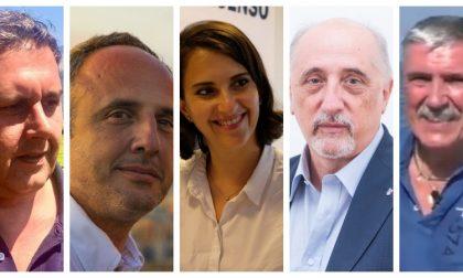 Elezioni Liguria, lista Toti sfonda il 17%, il PD supera la Lega nel sondaggio Svg