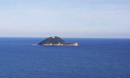Isola Gallinara, lo Stato pronto all'acquisto in prelazione