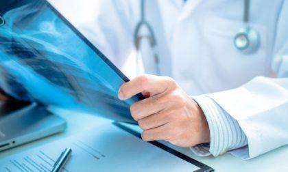 Reparto di ortopedia ritorna al Borea di Sanremo
