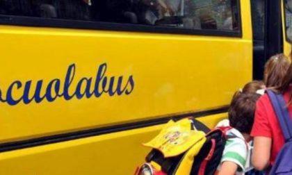 Servizio scuolabus aperte iscrizioni a Sanremo