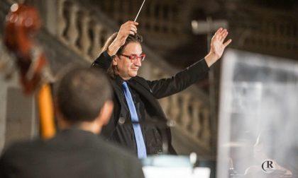 Concerti senza pubblico per l'Orchestra Sinfonica di Sanremo