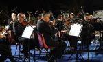 L'Orchestra Sinfonica torna a suonare per il mese di dicembre