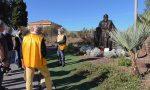 Ieri la cerimonia per i 153 anni dalla nascita di Padre Semeria