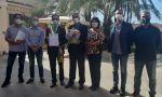 Bordighera festeggia la Giornata del Rispetto per gli Anziani