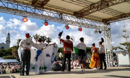 Coronavirus fa paura: salta l'edizione 2020 del World Folklore Festival
