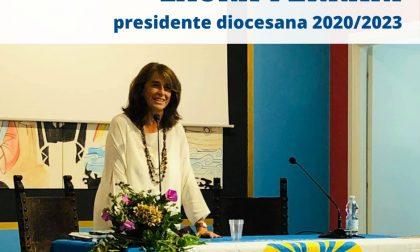 Laura Ferrari riconfermata alla guida della Caritas Diocesana
