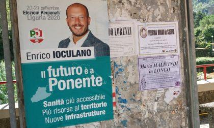 Lega accusa Ioculano (PD) di affissione abusiva