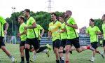 Al via la preparazione per l'Atletico Argentina – Foto e video