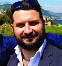 Emergenza cinghiali: scatta l'interrogazione di Gabriele Sismondini a Ventimiglia