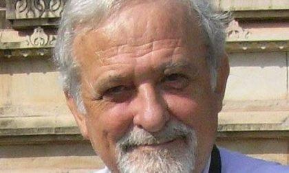 Morto Flaviano Comandi titolare dell'agenzia immobiliare Garibaldi di Bordighera