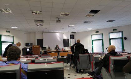 Furbetti del cartellino: in aula l'esame dell'ex ufficiale anagrafe Astolfi