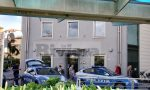 Uomo trovato morto in una stanza dell'hotel Rossini di Imperia