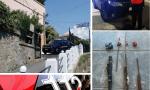 Traffico illecito di armi, nei guai 76enne a Isolabona