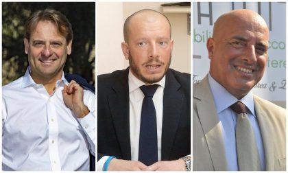 Regionali 2020: Marco Scajola, Ioculano e Berrino, i tre più votati in provincia di Imperia
