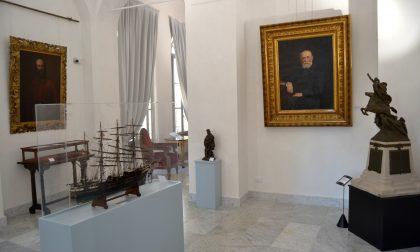 """""""Giornate Europee del Patrimonio"""": Sanremo apre le porte del museo civico e della Villa Romana"""