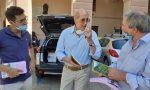 Sappa a Pontedassio incontra sindaco assessori e commercianti