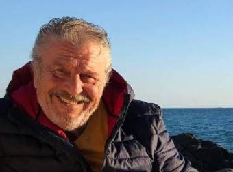 Lutto a Diano Marina per la morte dello storico chef Riccardo Di Falco